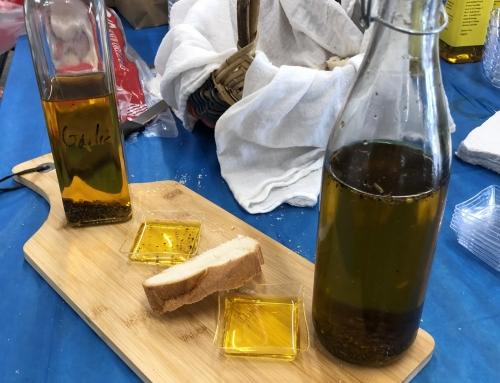 Diane's Non-GMO Infused Canola Oil